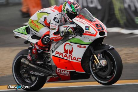 Danilo Petrucci - Pramac Racing