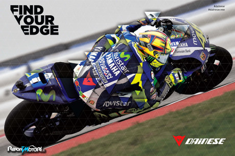 Dainese - Find your edge