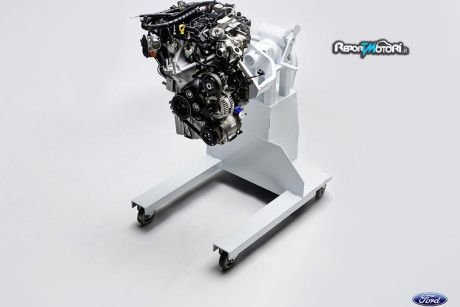 Ford EcoBoost 3 cilindri 1.0