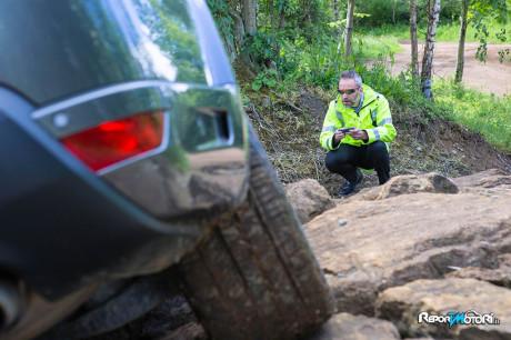 Jaguar Land Rover guida autonoma