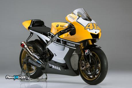 Yamaha al Goodwood Festival of Speed