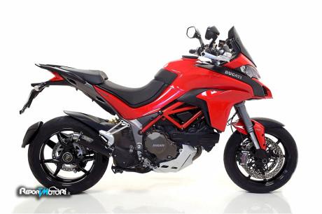 Giannelli X-Pro - Ducati Multistrada 1200