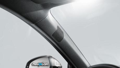 Bang & Olufsen 3D Sound System - Audi A4