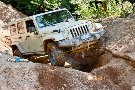 Jeepers Meeting 2015