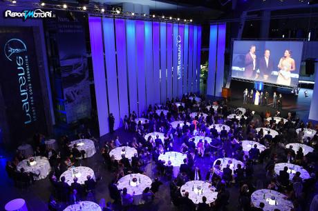 Laureus F1 Charity Night