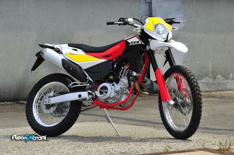 SWM RS 650R