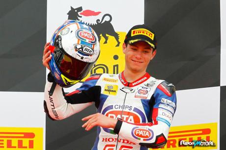 Federico Caricasulo - Moto2