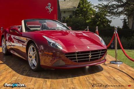 Ferrari Tailor Made - California T