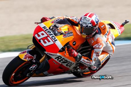 Marc Marquez - Indianapolis