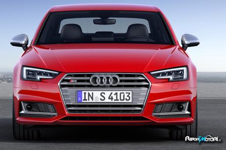 Nuova Audi S4