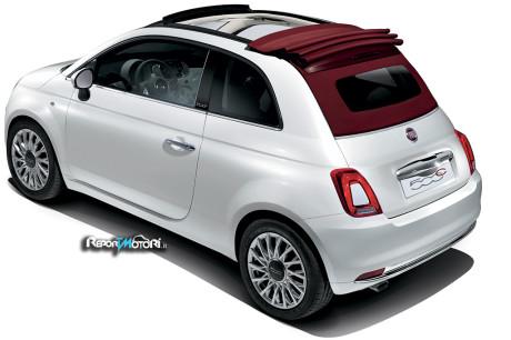 Fiat e Garage Italia Customs per amfAR
