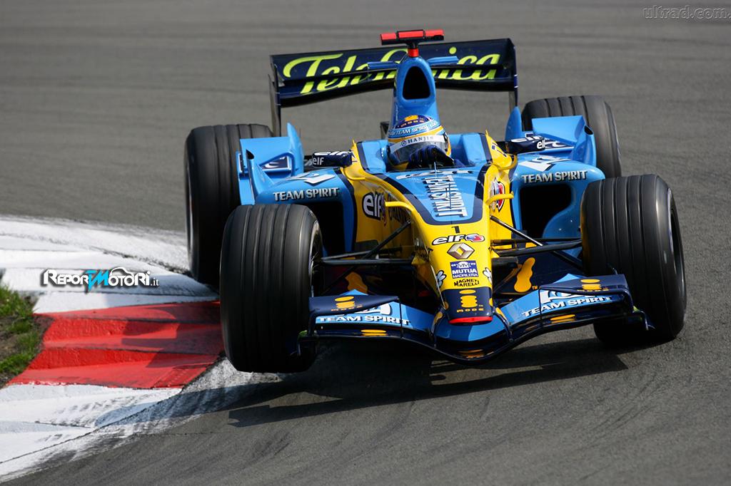 Renault pronta all'acquisizione della Lotus