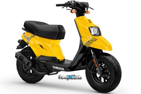 Yamaha BW'S Original