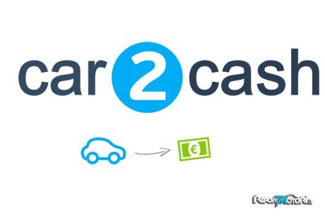 Car2Cash