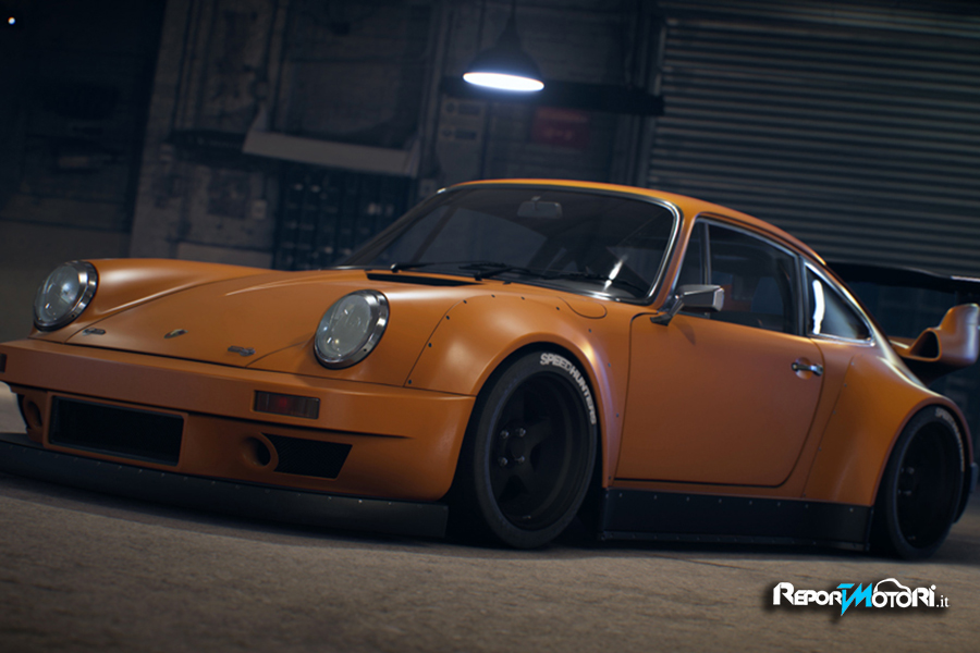 Need For Speed : la saga continua !