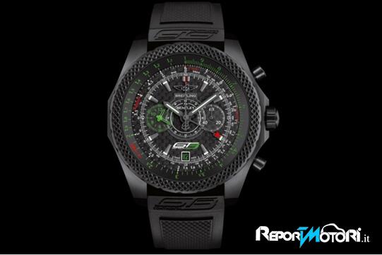 Cronografo Bentley GT3