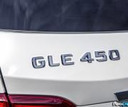 Mercedes GLE 450 AMG 4Matic