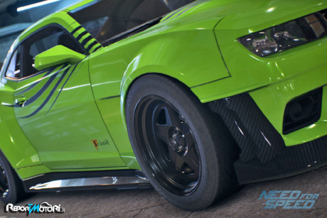Need for Speed con EA Access