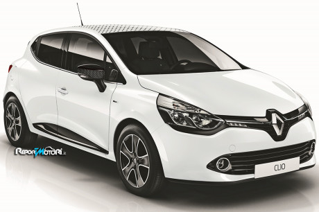 Renault Clio Duel Collection