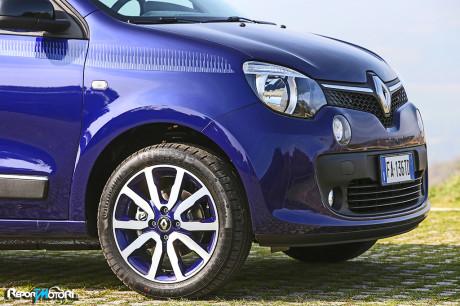 Nuova Renault Twingo Lovely