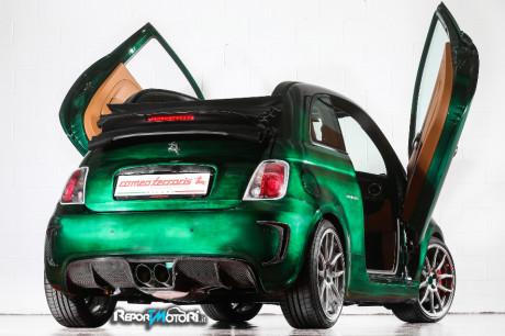 Romeo S by Romeo Ferraris