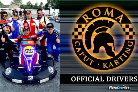 Team RCK - Roma Caput Karting