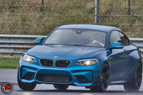 BMW M2 - Hungaroring