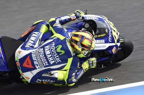 Valentino Rossi - Motegi