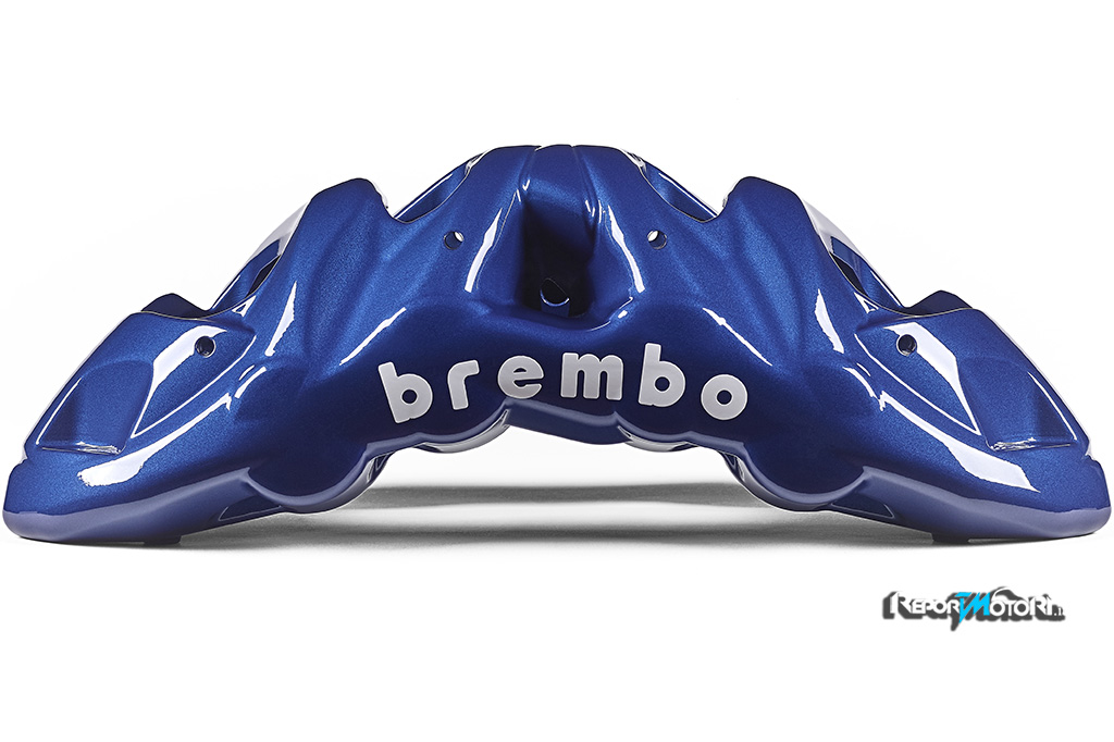 Pinza Brembo B-M8