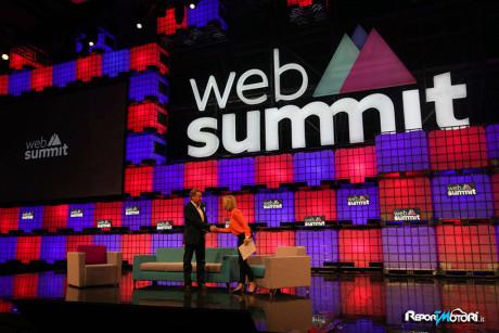 Ford AppLink Developer Challenge - Web Summit