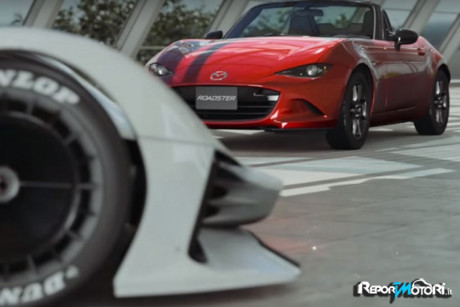 Gran Turismo Sport su PS4