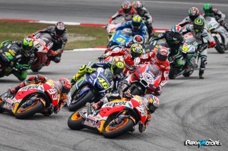 MotoGP - Valencia