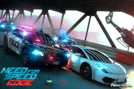 Need for Speed Edge