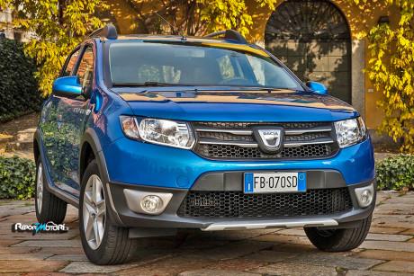 Dacia Turbo GPL