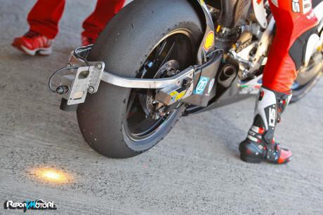 Michele Pirro - MotoGP