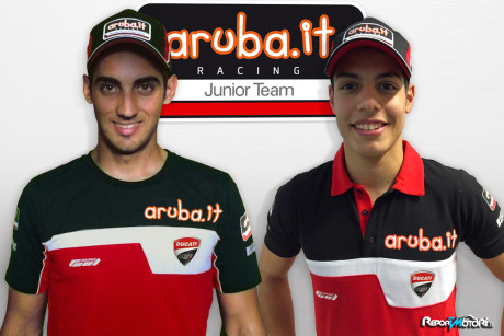 Aruba.it Racing Junior Team