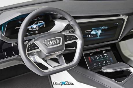 Audi MIB2+