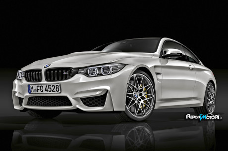 BMW Competition Package