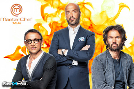 Ford Social Restaurant - Master Chef Italia