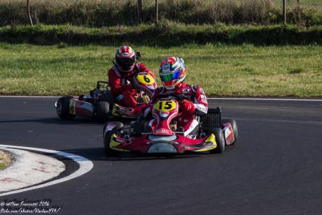 MotoBannati 2016 - GP Artena