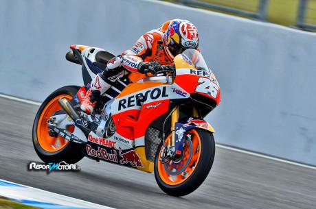 Dani Pedrosa - MotoGP