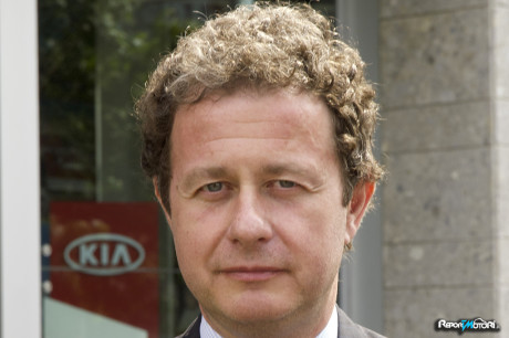 Giuseppe Bitti - AD Kia Motors Italy
