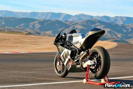 KTM - MotoGP