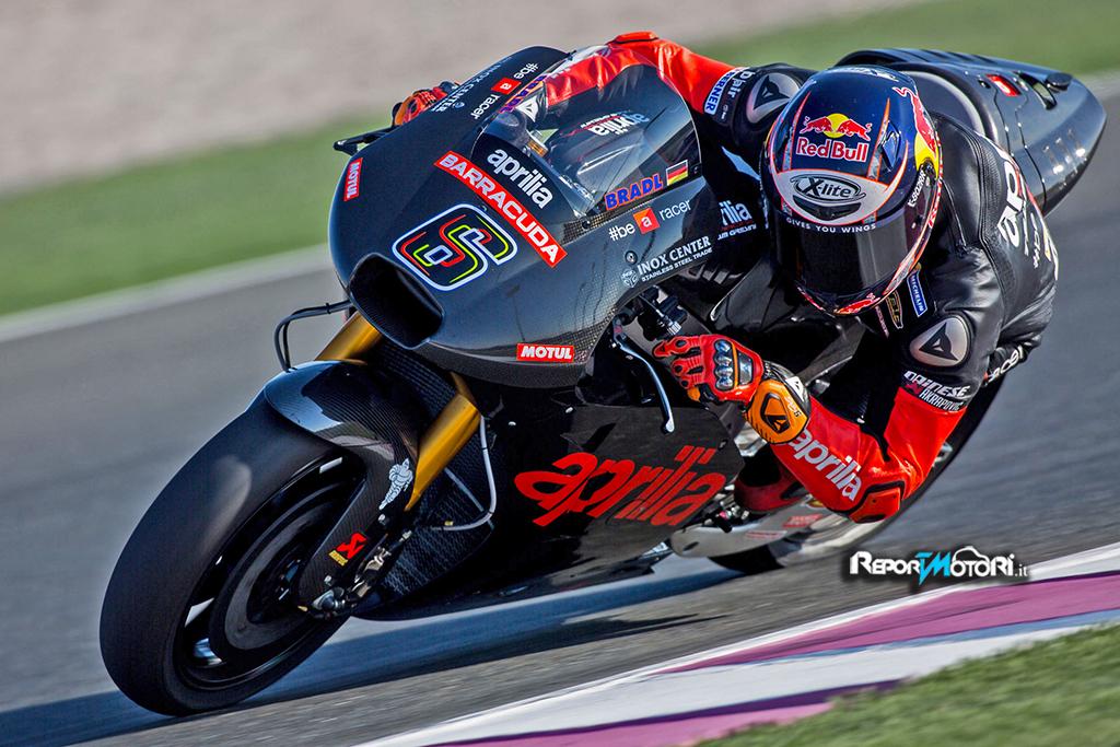 Bradl Superbike