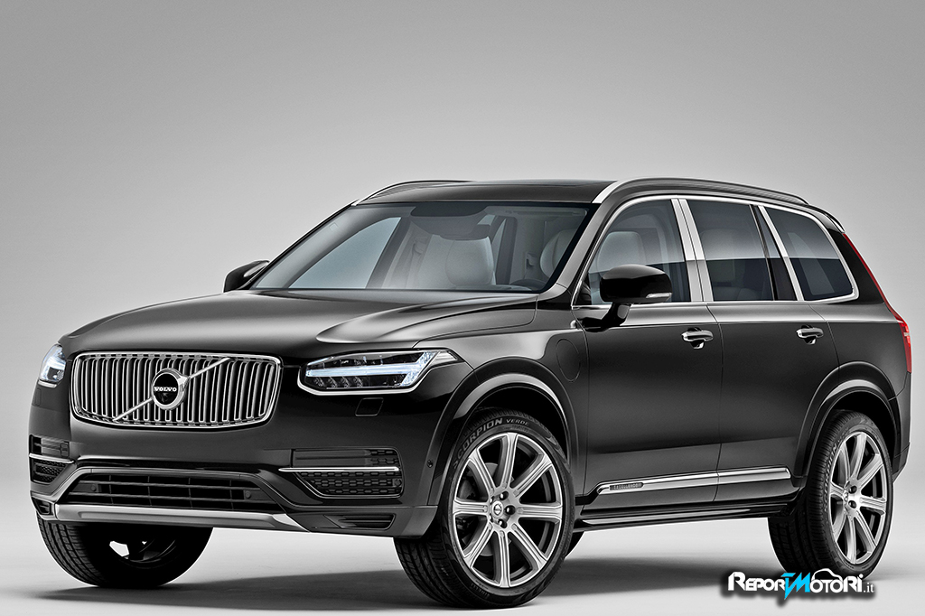 volvo xc90 excellence. Black Bedroom Furniture Sets. Home Design Ideas