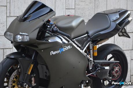 Ducati Garage Contest 2016