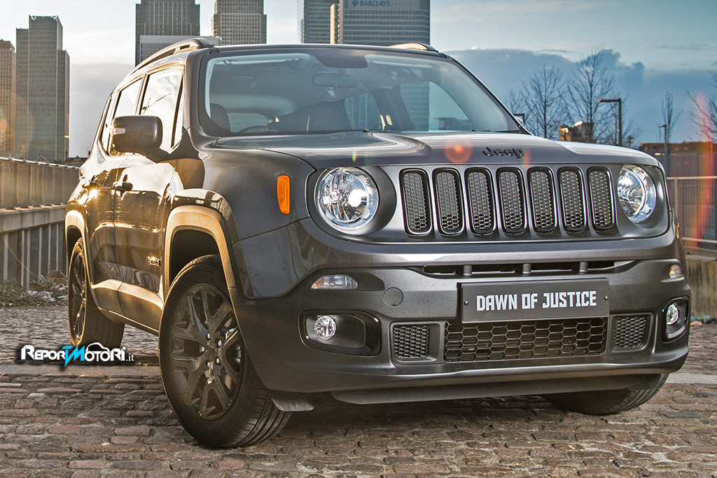 jeep renegade dawn of justice. Black Bedroom Furniture Sets. Home Design Ideas