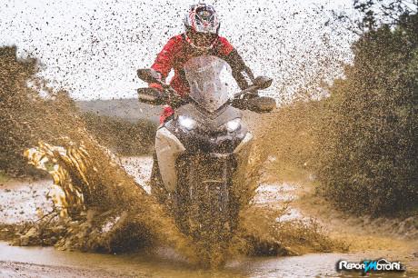 Ducati DRE Enduro