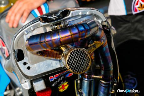 Marc Marquez - Honda RC213V