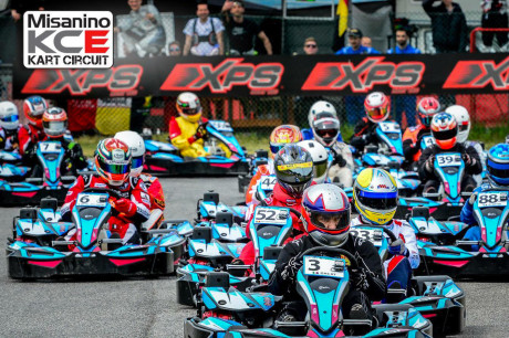 Roma Caput Karting - Jesolo 2016